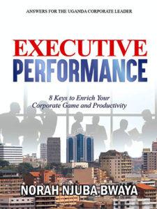 Executive Performance by Norah Njuba Bwaya