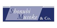 Shonubi musoke & Co1.
